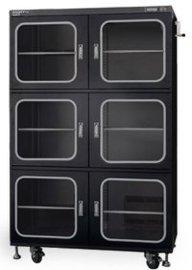 德国品牌迈瑞欧1440升四门全自动氮气柜 防氧化储存柜MCD1369F
