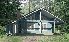 首佳木结构专业木结构房屋木屋别墅供应商