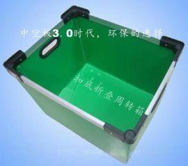 供应惠州塑料中空板,周转箱,包装箱