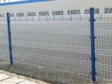 工厂铁丝围墙|工厂铁丝围墙规格|最给力的工厂铁丝围墙