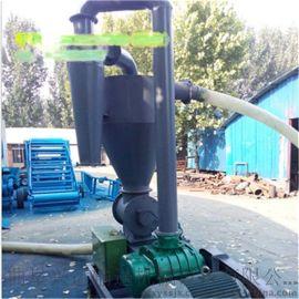 多用型气力输送设备 真空粮食装车吸粮机y2