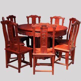 江西赣州红木家具