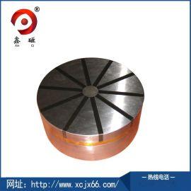 南通鑫磁圆形强力吸盘 手动强力吸盘 工厂直销