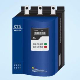 STR055B-3西安西普软启动器 55kW西普软起动器