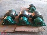 滚筒冷渣机链轮滚圈托轮配件