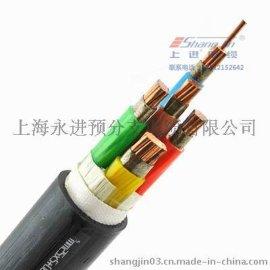 低烟无卤阻燃耐火电缆WDZN-YJV-3X50+2X25