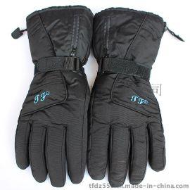 TF智能加热手套 保暖手套 智能加热手套