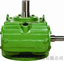 **CW系列模块化圆弧圆柱蜗杆减速机性价比高