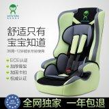 sannynany儿童安全座椅