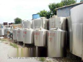 供应出售二手10吨不锈钢储存罐,储液罐,储 罐