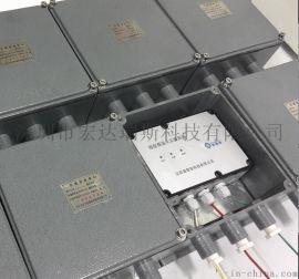 厂家供应不可恢复缆式线型防爆火灾探测器(燃油锅炉、燃气锅炉、喷漆房  防爆电缆)