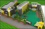 乐奇供应幼儿园整体解决方案施工