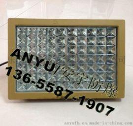 防爆型LED泛光灯BLD-100W/220V吸顶式IP65