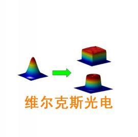 Holoor激光透镜 玻璃切割 多点打标 激光打孔