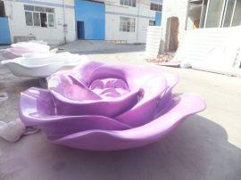 玻璃钢雕塑厂家供应山东公园景观小品雕塑玻璃钢厂家直销