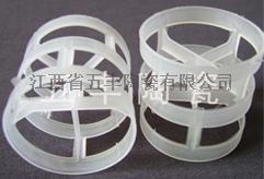 生产增强聚丙烯鲍尔环