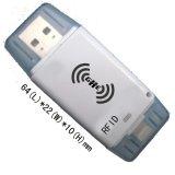 雙介面micro USB口RFID卡閱讀器