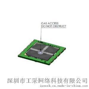 15x15 精传感器1000 ppm封装110-205