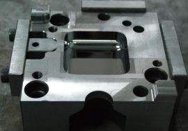 深圳毅顺省模抛光是塑胶模具省模抛光、精密模具抛光提供商