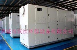 低温等离子设备  润恒环保  防火、防腐蚀性能高