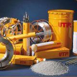 供应德国UTP AF6222MoPW焊条 ENiCrMo-3镍基合金焊条