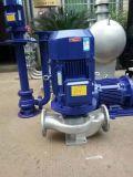 ISG100-250 ISG100-200 ISG单级单吸管道离心泵