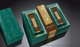 上海茶叶包装盒制作-品质和质量离不开好的设计