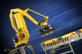 川崎机器人价格/供应纯进口日本川崎工业机器人/川崎码垛机器人