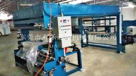PCV印刷改色机厂家 PU印刷改色机有乐工厂