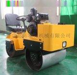 座驾式压路机 回填土压实机批发价格 小型压路机产地直销