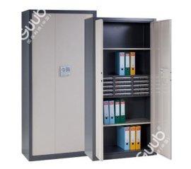 广州国保保密柜G1990+15T四层双门保密文件柜价格