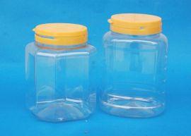 广东食品包装 450ml塑料瓶厂家供应
