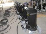 QJB1.5/6-260/3-740 化粪池潜水搅拌机