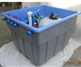 山东德州游泳池净化设备,泳池循环过滤系统