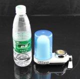 FP-118透明蓝水龙头净水器