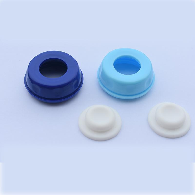 标口硅胶垫片  液态硅胶垫片 通用标口奶瓶盖子配件