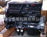 西安康明斯发动机QSM-C400矩形密封圈油封