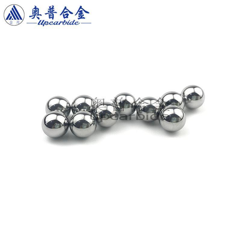 YG6合金直径6mm精度G10轴承专用球