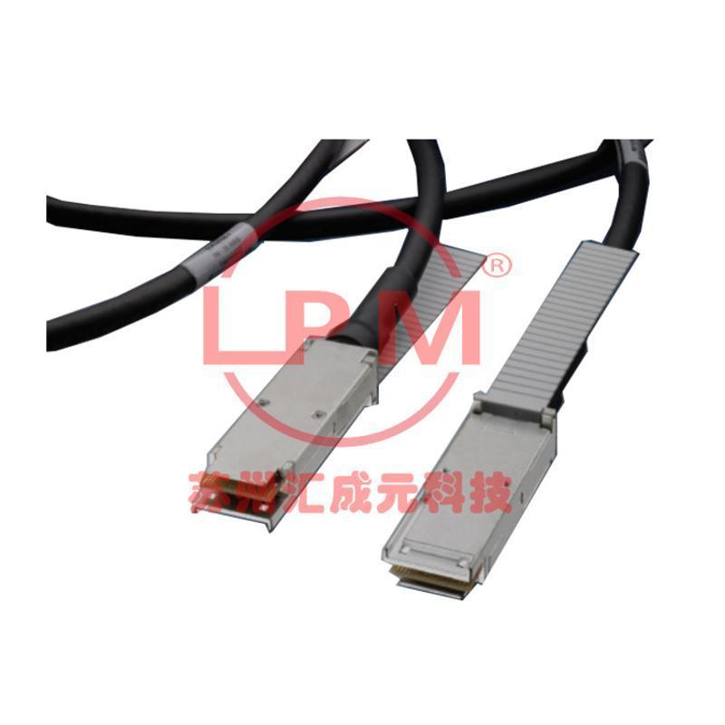 苏州汇成元电子供应TE2032757-4MINISASHIGH DENSITY替代线缆组件