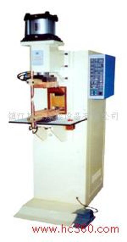 金屬網點焊機,氣動金屬網點焊機