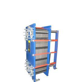 空调用高效板式换热器 热交换器