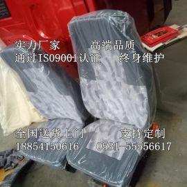 陕汽德龙f3000驾驶室气囊座椅  减震座椅 厂家价格图片