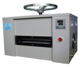 PVC卡层压机(A4-A6)