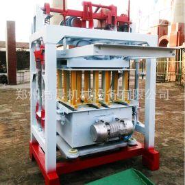 自动免烧砖机  粘土免烧制砖机 多种型号   机械 厂价现货直销