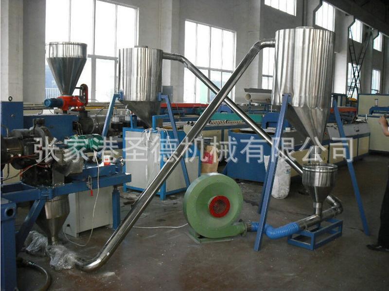 专业生产PVC管材生产线 PVC管材设备生产线