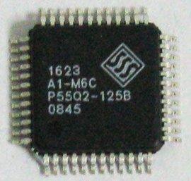 USB声卡音箱方案(SSS1623)