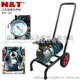 南田8350電動高壓無氣噴塗機乳膠漆噴塗機膠性塗料塗裝設備