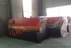 QC12K-6*4000液压板料数控剪板机