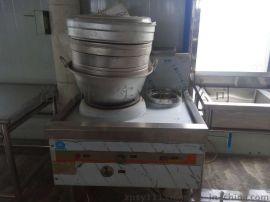供应颐忒美ZP-14不锈钢厨房设备单头汤灶