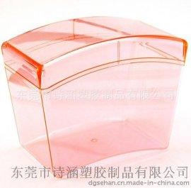 专业注塑透明盒,PS透明展示盒,PC产品展示盒(形状多样)